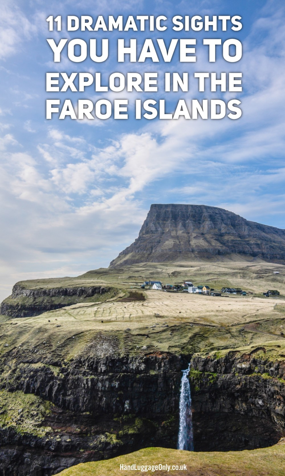 11 Dramatic Sights You Have To Explore In The Faroe Islands (1)