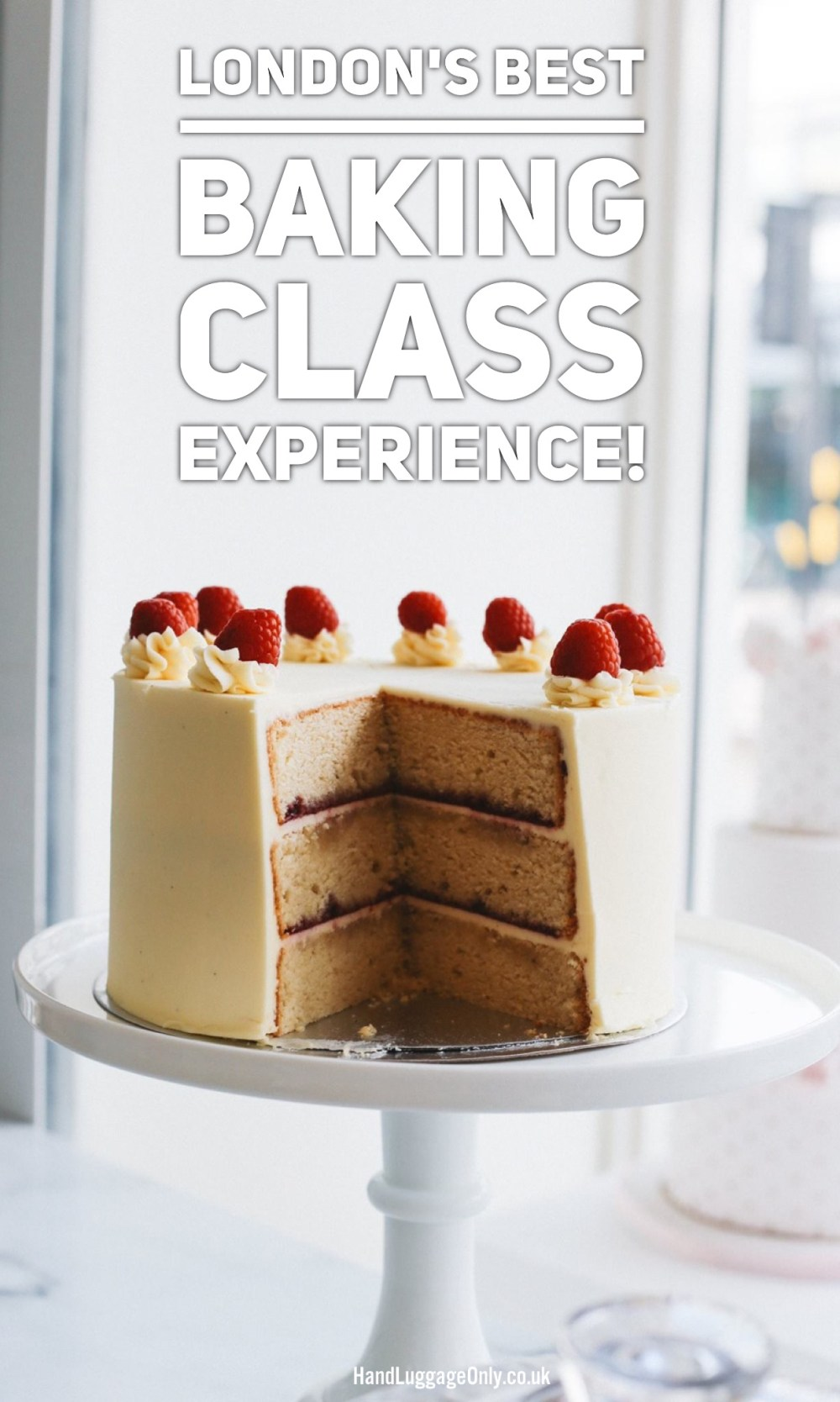 Baking Class Madeline's Cake Boutique London Richmond (1)