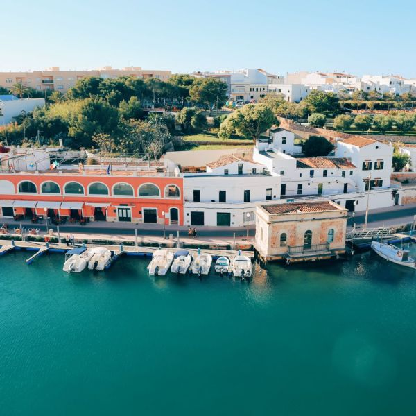 Ever Wondered What The Spanish Island Of Menorca Looks Like? Well Here It is... (14)