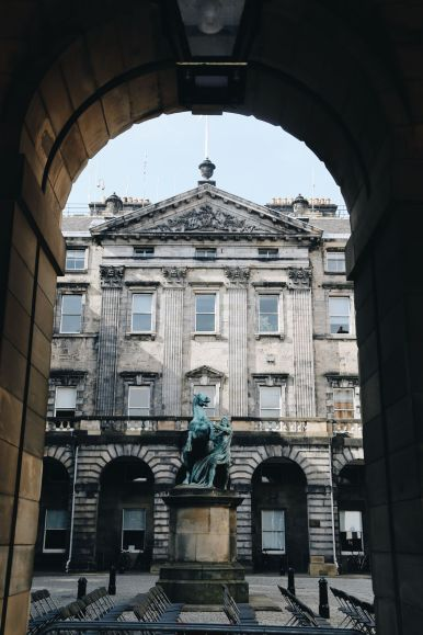 Re-Visiting Edinburgh - What's Changed In Scotland's Capital City In The Last 7 Years... (9)