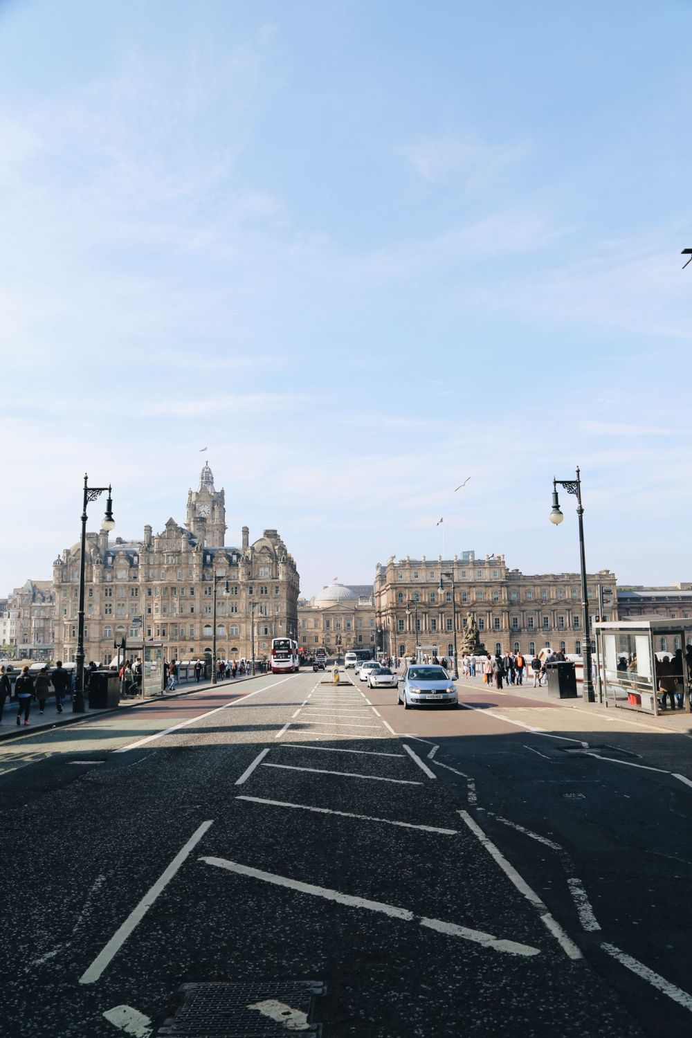 Re-Visiting Edinburgh - What's Changed In Scotland's Capital City In The Last 7 Years... (8)