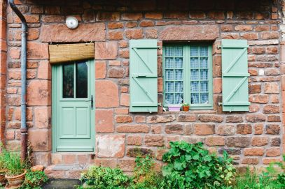 This Is The Most Beautiful Village In France - Collonges-La-Rouge (55)