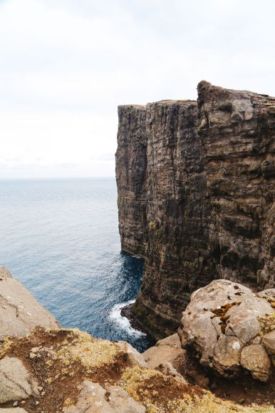 Arrival In The Faroe Islands (21)