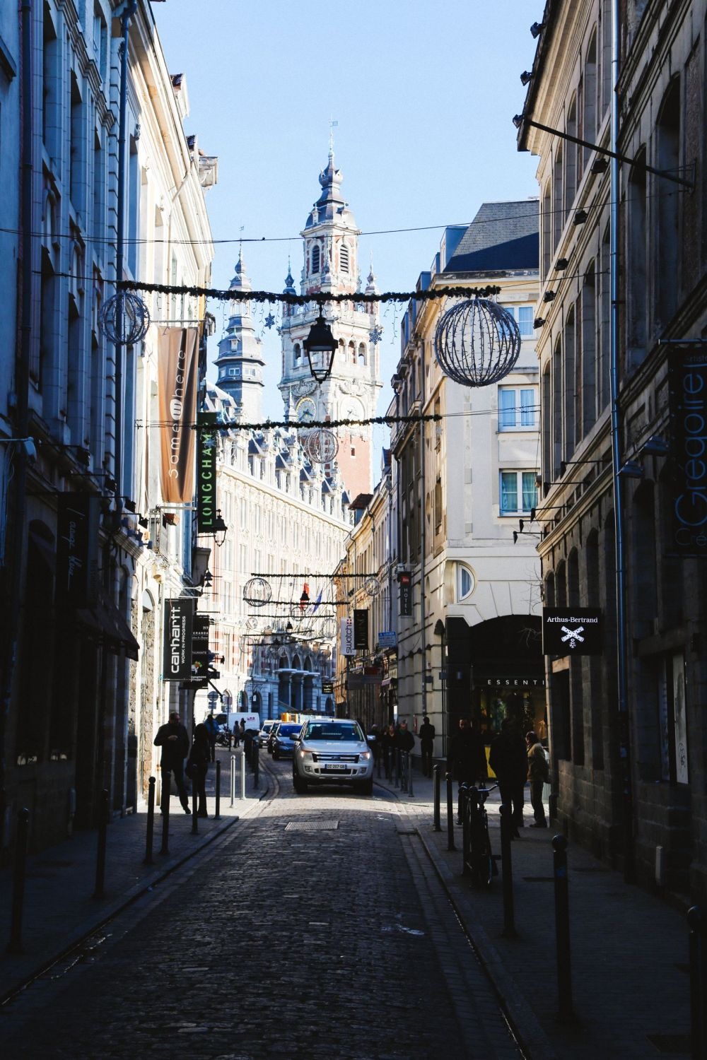 A Weekend In The Quaint French City Of Lille... Part 1 of 2 (29)