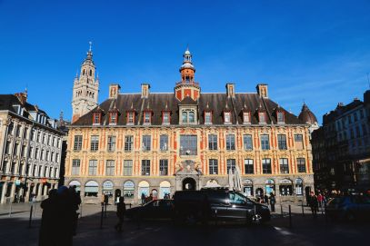 A Weekend In The Quaint French City Of Lille... Part 1 of 2 (35)
