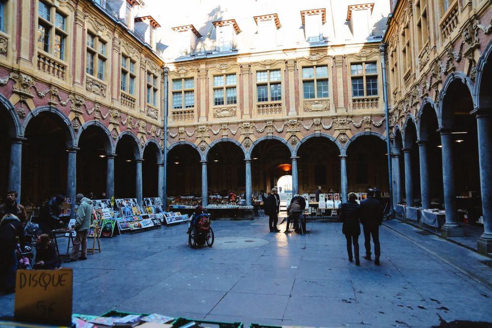 A Weekend In The Quaint French City Of Lille... Part 1 of 2 (38)