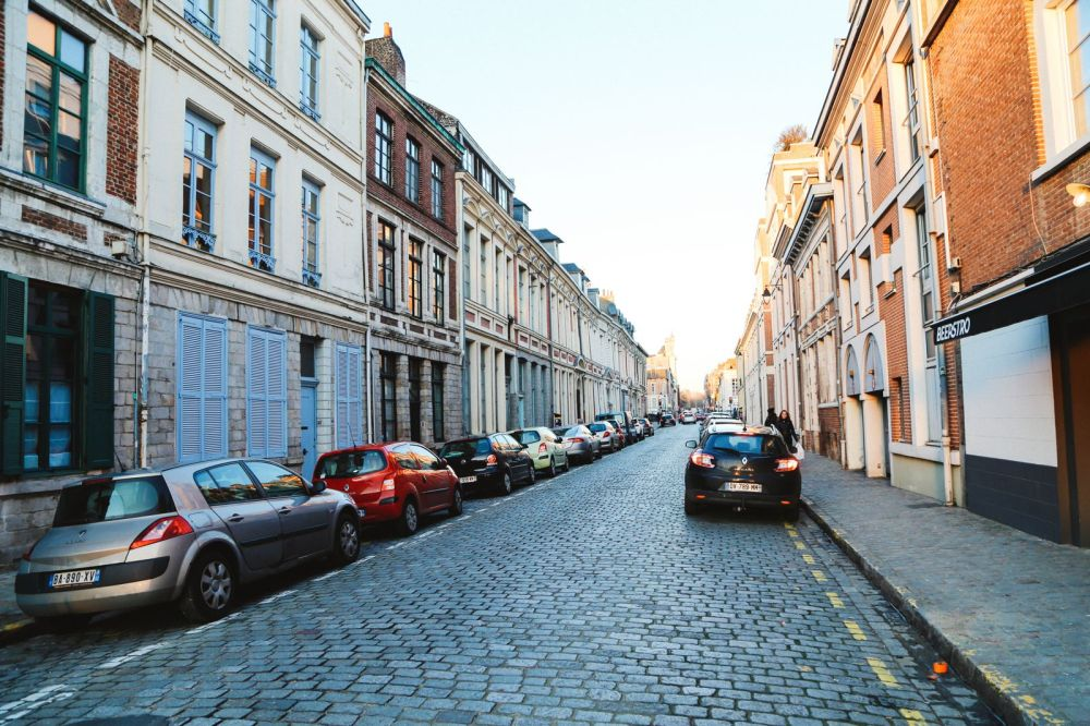 A Weekend In The Quaint French City Of Lille... Part 2 of 2 (16)