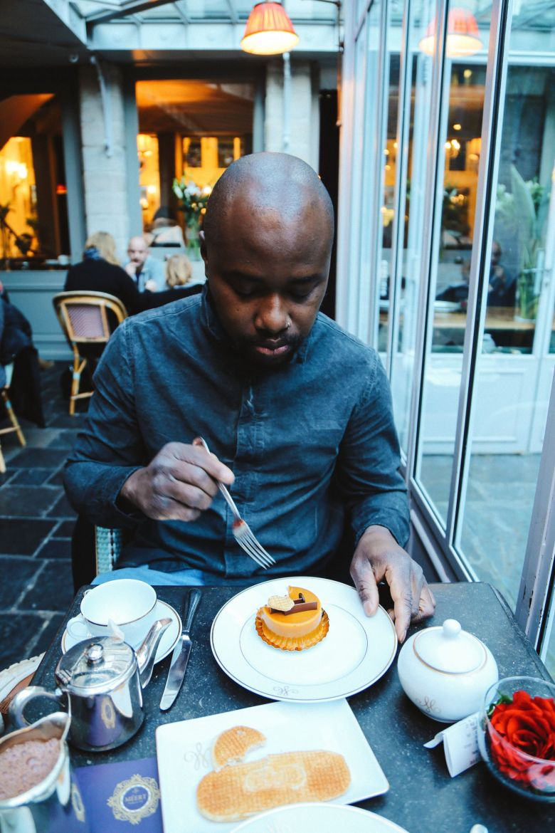 A Weekend In The Quaint French City Of Lille... Part 2 of 2 (43)