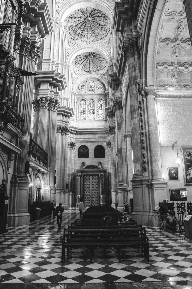 Photo Diary: A Jaunt Through The City of Malaga In Spain (15)