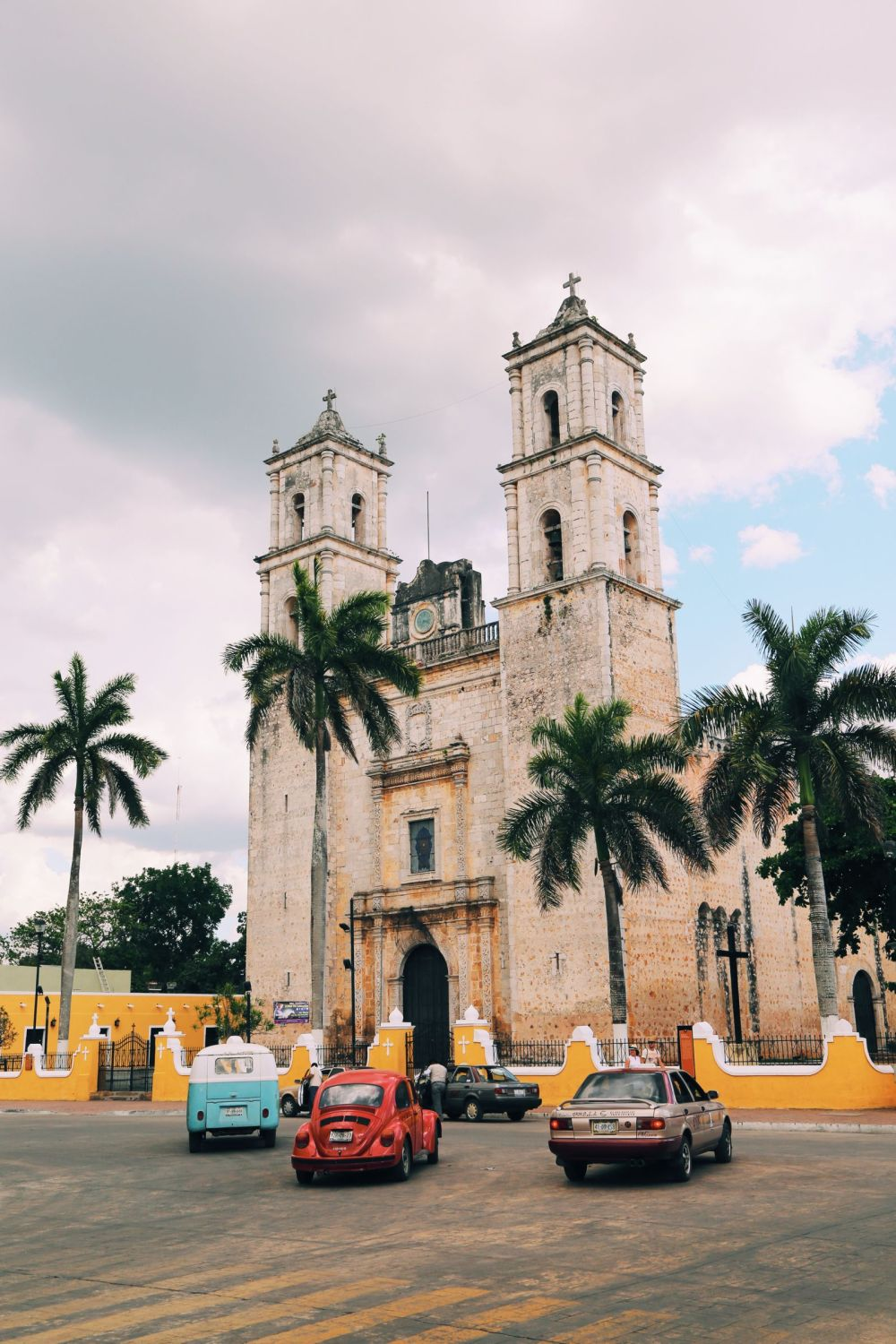 What Is It Like To Visit Mexico For The First Time? (34)