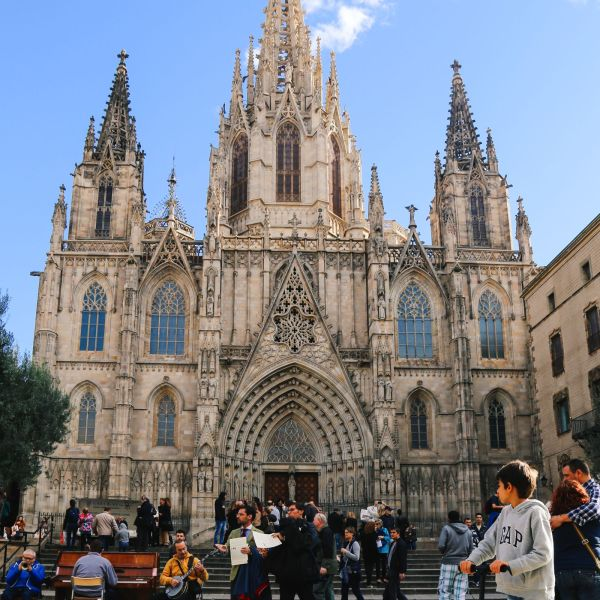 A Local's Guide To Barcelona: 27 Things You Really Need To Know About Visiting Barcelona (19)