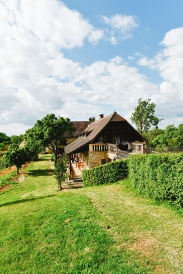 Truffle-Hunting, Chateau-Living And Wine-Tasting In the French Dordogne Valley (11)