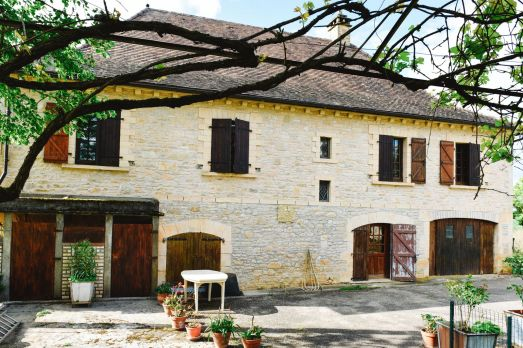 Truffle-Hunting, Chateau-Living And Wine-Tasting In the French Dordogne Valley (12)