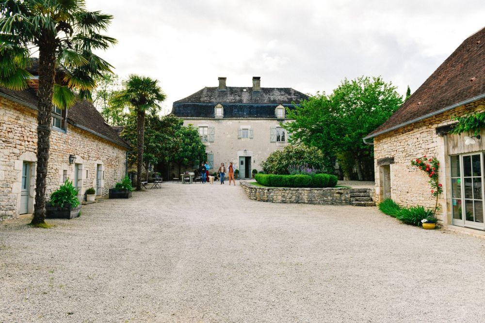Truffle-Hunting, Chateau-Living And Wine-Tasting In the French Dordogne Valley (14)