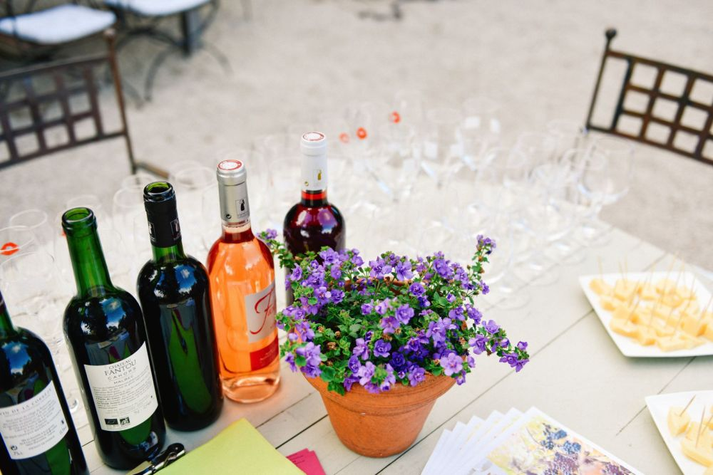 Truffle-Hunting, Chateau-Living And Wine-Tasting In the French Dordogne Valley (19)