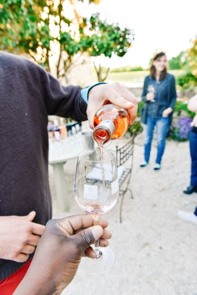 Truffle-Hunting, Chateau-Living And Wine-Tasting In the French Dordogne Valley (32)