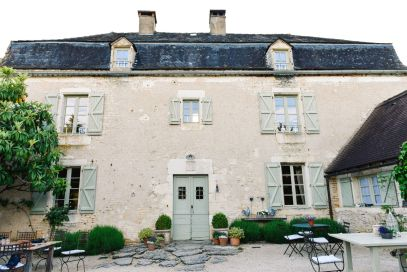 Truffle-Hunting, Chateau-Living And Wine-Tasting In the French Dordogne Valley (34)