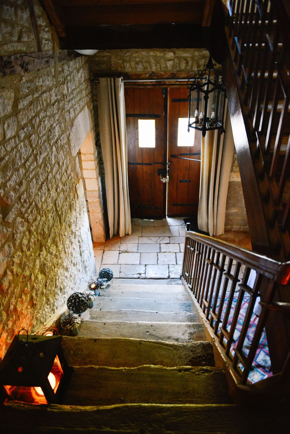 Truffle-Hunting, Chateau-Living And Wine-Tasting In the French Dordogne Valley (48)