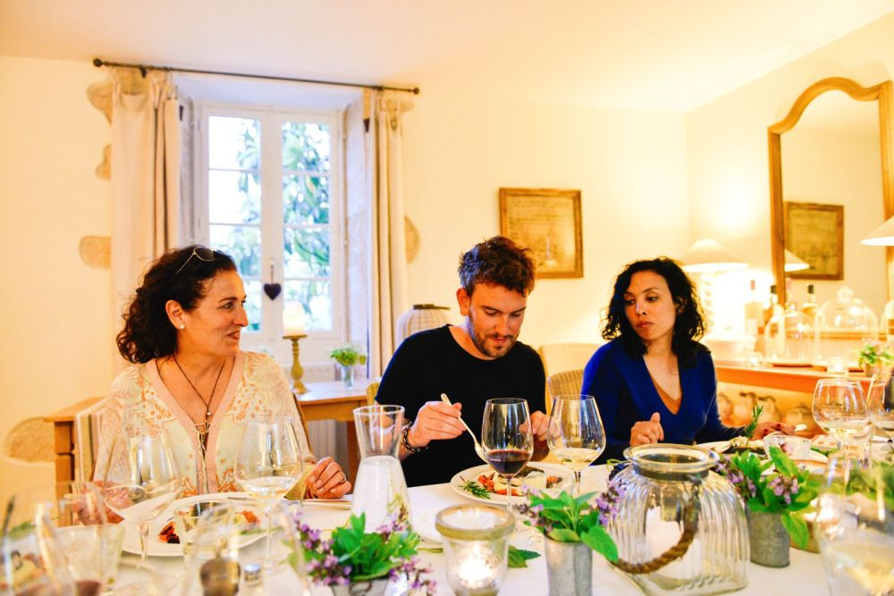 Truffle-Hunting, Chateau-Living And Wine-Tasting In the French Dordogne Valley (61)