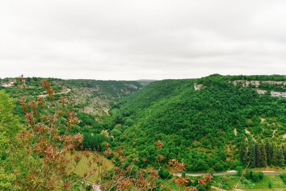 This Is The Most Dramatic Village In France - Rocamadour (5)