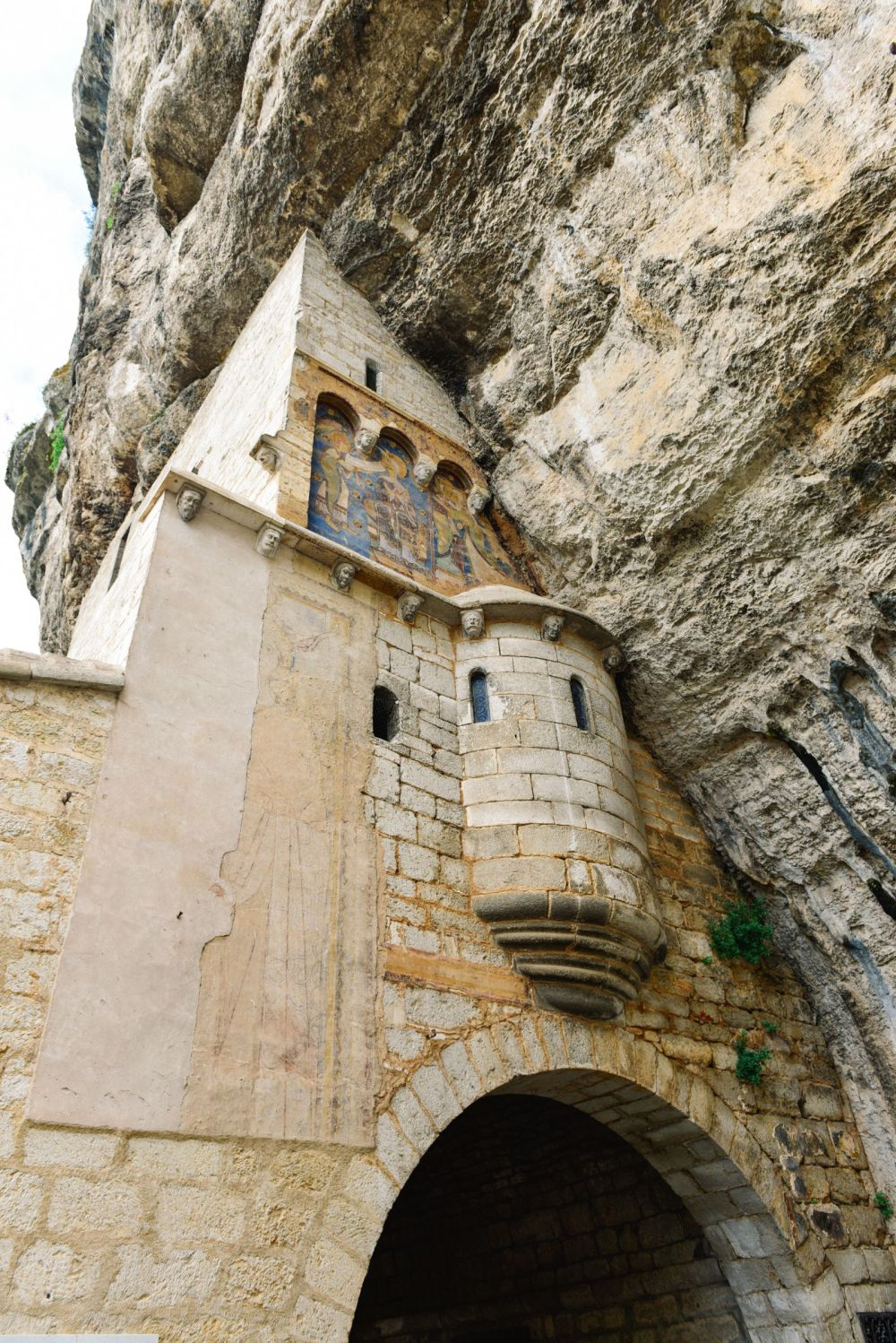 This Is The Most Dramatic Village In France - Rocamadour (35)