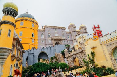 15 Things You Need To Know About Visiting Sintra In Portugal (2)