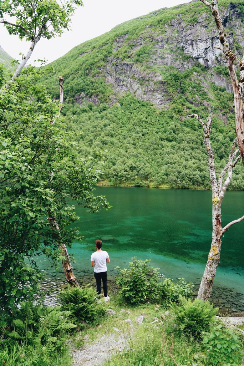 Oslo Is Amazing But It Isn't The Real Reason You Need To Visit Norway, This Is Why! (13)