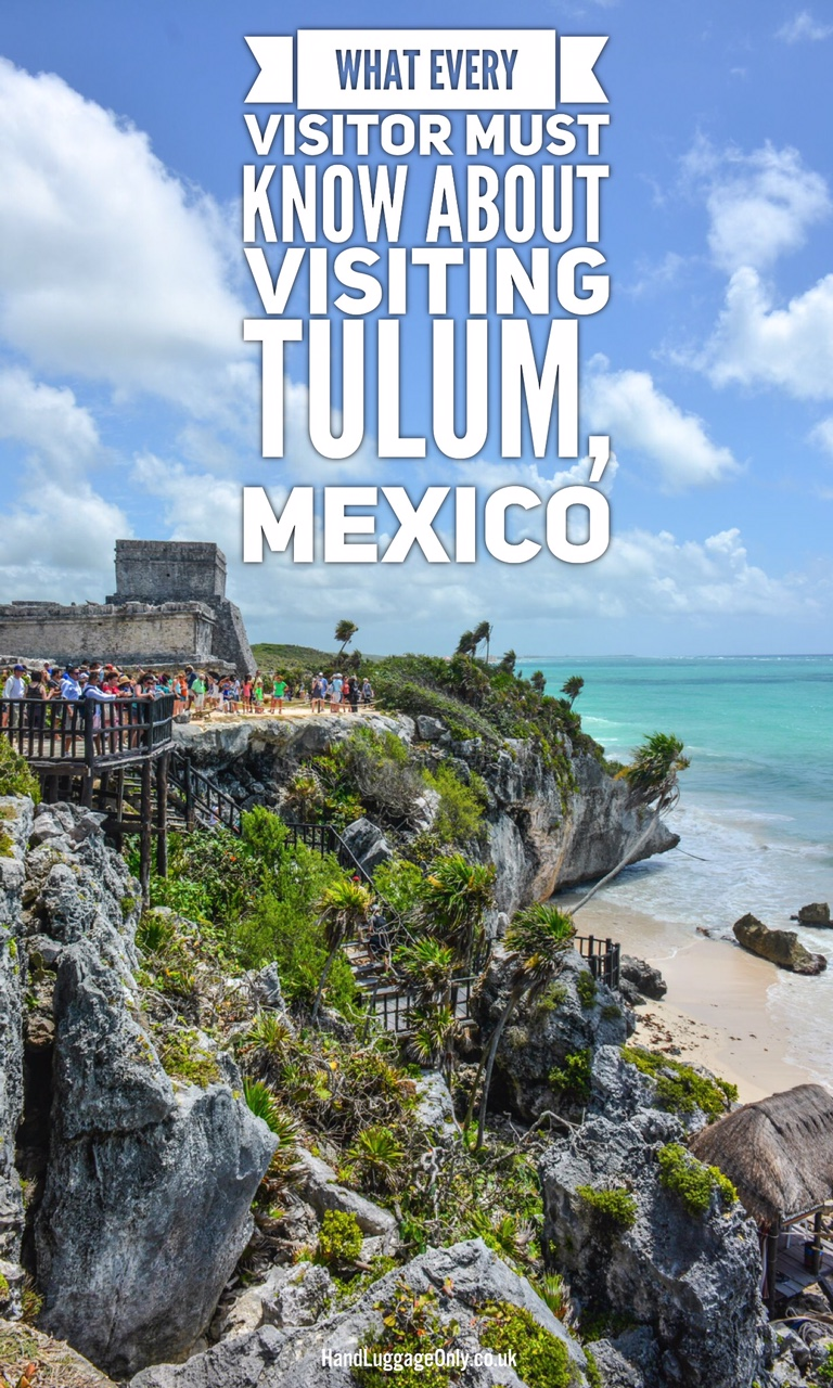 Tulum Viewpoint Mexico