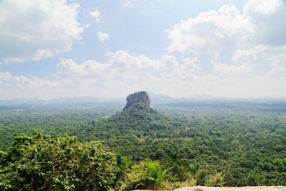 This Is One Of The Best Views In Sri Lanka - Pidurangala Rock (26)
