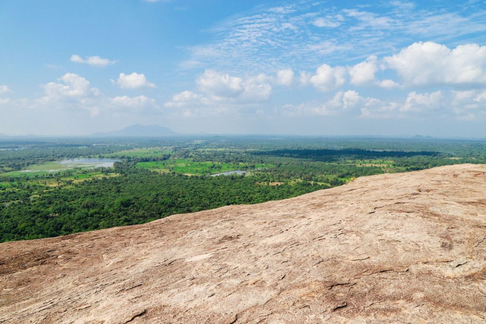 This Is One Of The Best Views In Sri Lanka - Pidurangala Rock (35)