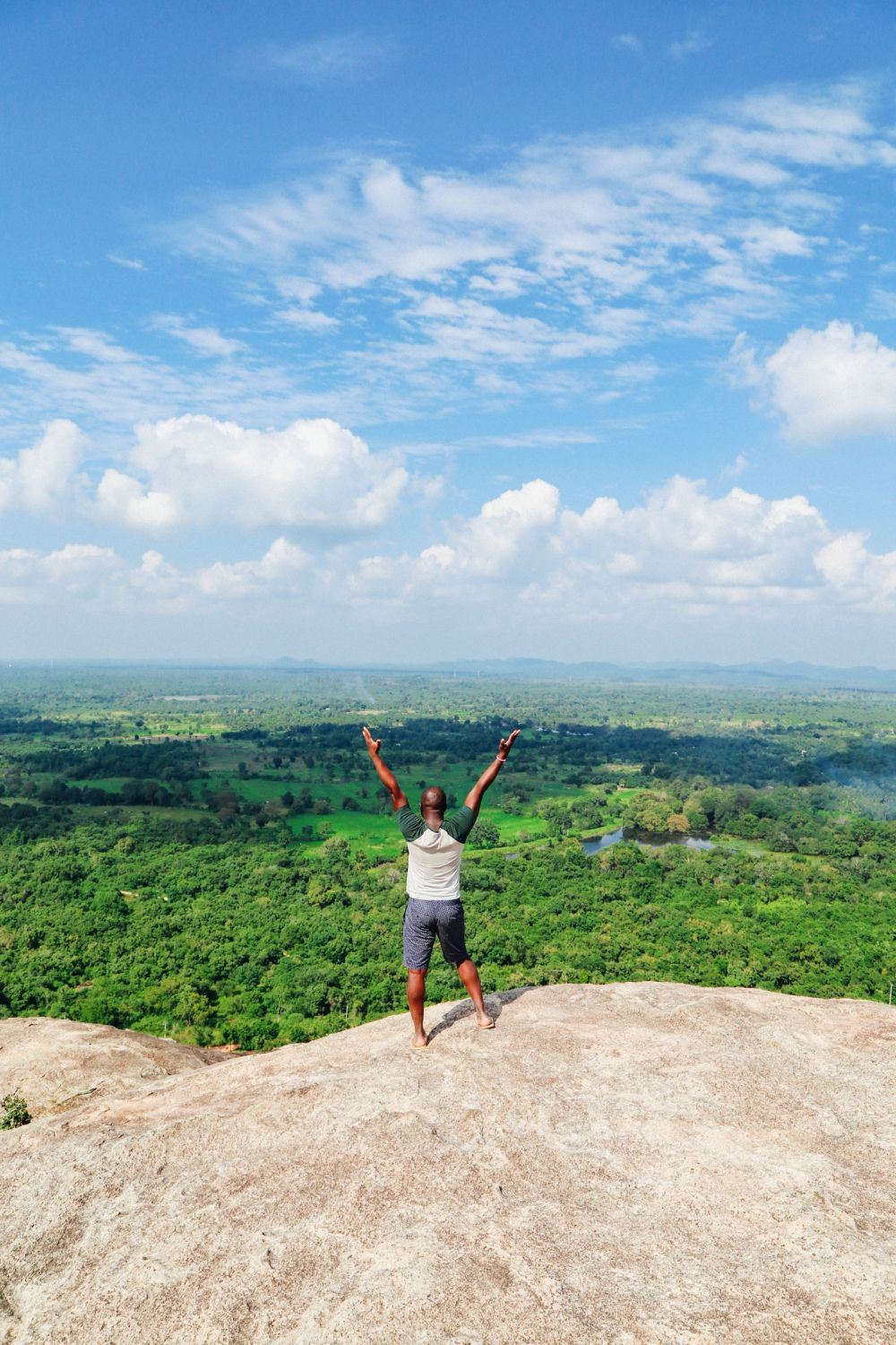 This Is One Of The Best Views In Sri Lanka - Pidurangala Rock (38)