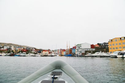 Exploring The Faroe Island's Rugged Buttercup Routes... (9)