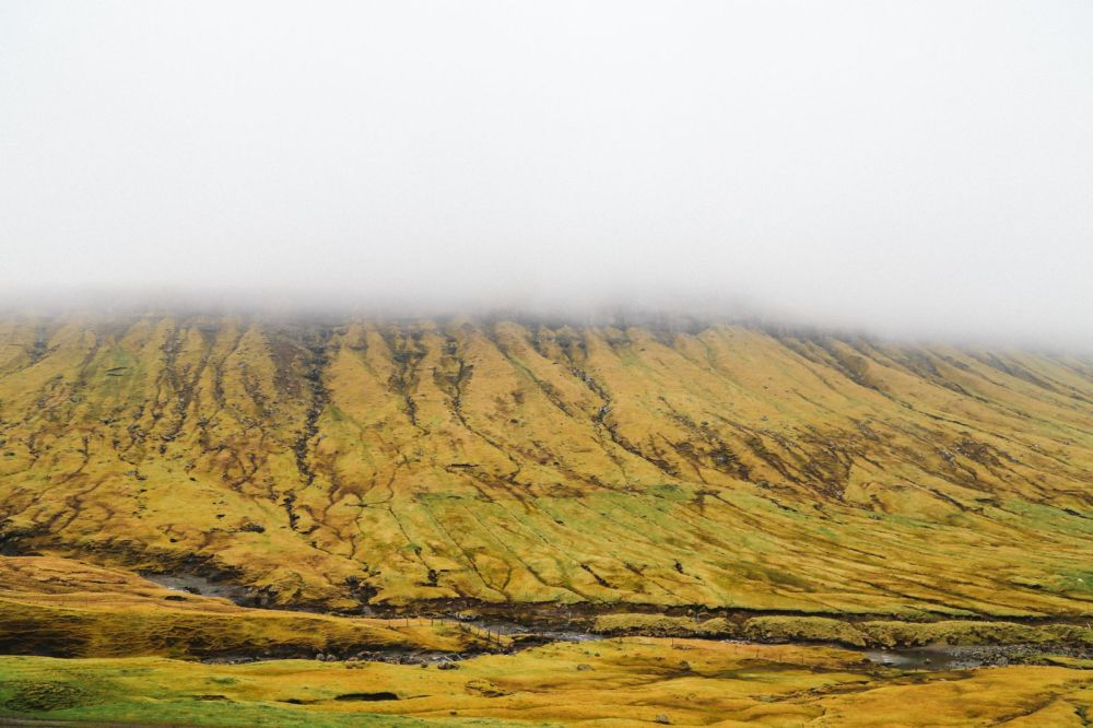 Exploring The Faroe Island's Rugged Buttercup Routes... (13)