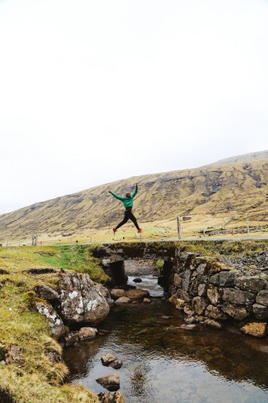 Exploring The Faroe Island's Rugged Buttercup Routes... (29)