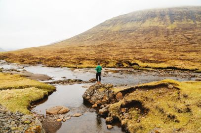 Exploring The Faroe Island's Rugged Buttercup Routes... (30)