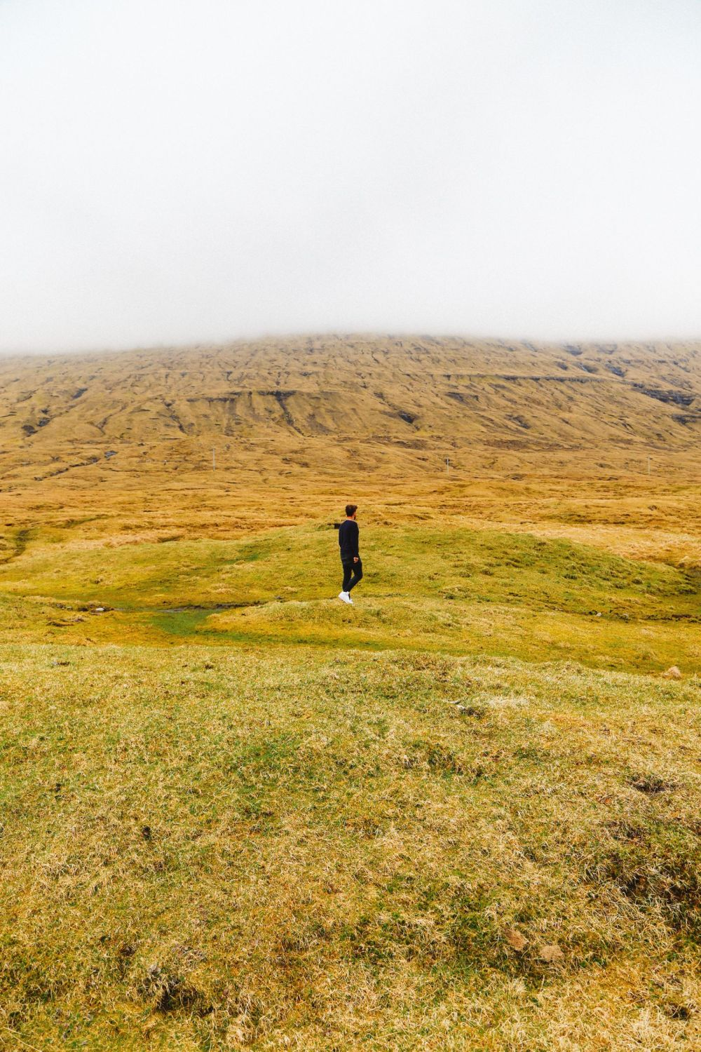 Exploring The Faroe Island's Rugged Buttercup Routes... (33)