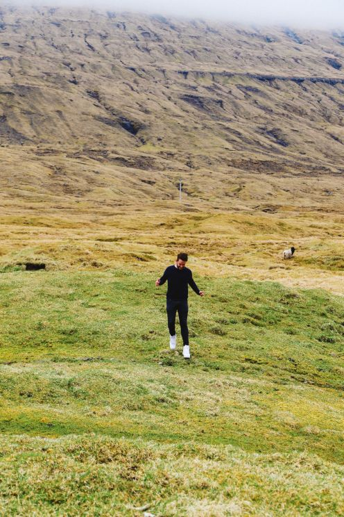 Exploring The Faroe Island's Rugged Buttercup Routes... (34)