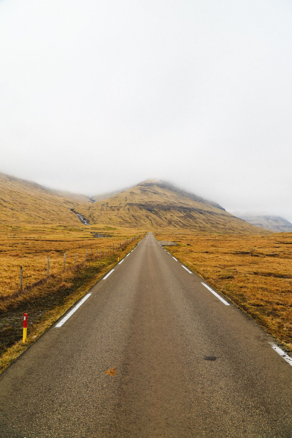 Exploring The Faroe Island's Rugged Buttercup Routes... (35)