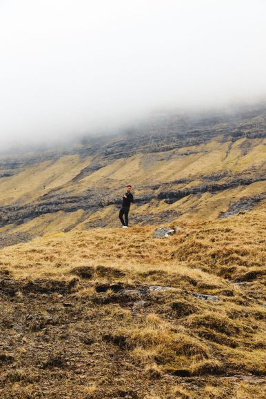 Exploring The Faroe Island's Rugged Buttercup Routes... (42)