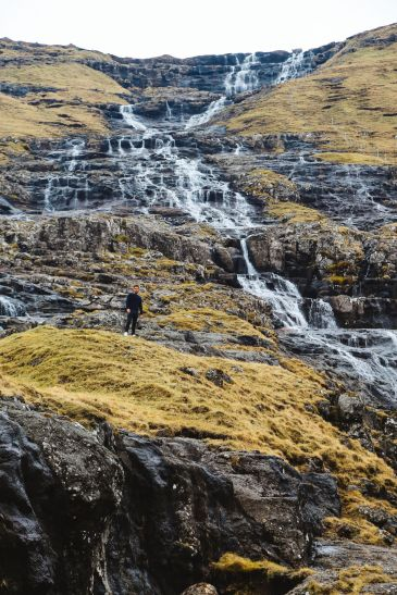 Exploring The Faroe Island's Rugged Buttercup Routes... (43)