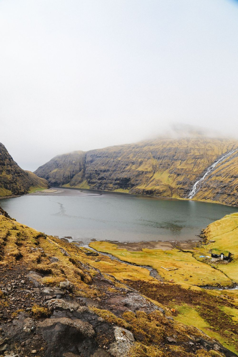 Two Of Europe's Smallest Villages That You Have To Visit In The Faroe Islands (7)