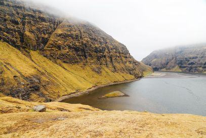 Two Of Europe's Smallest Villages That You Have To Visit In The Faroe Islands (9)