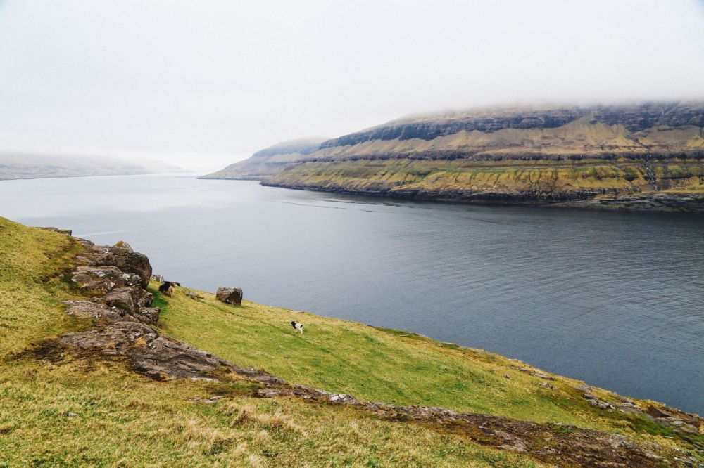 Two Of Europe's Smallest Villages That You Have To Visit In The Faroe Islands (13)