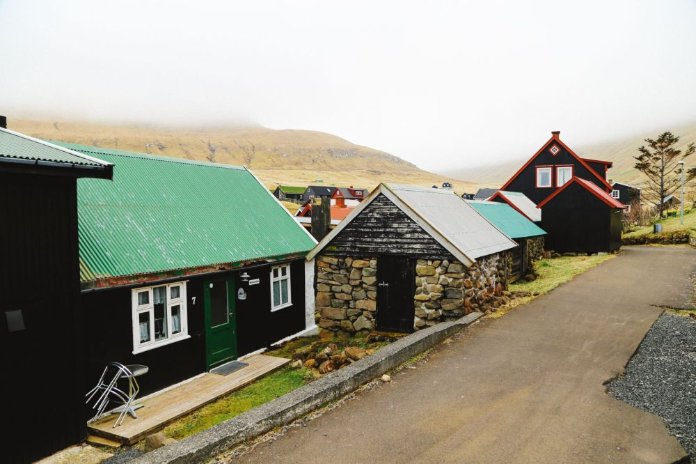 Two Of Europe's Smallest Villages That You Have To Visit In The Faroe Islands (31)