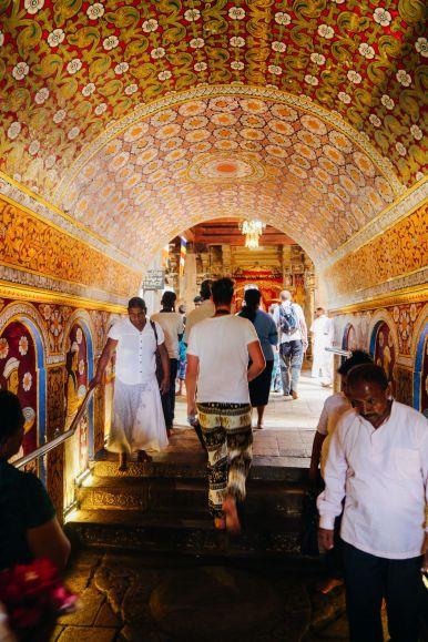 Dambulla Cave Temple And A Trip To Kandy, Sri Lanka (30)