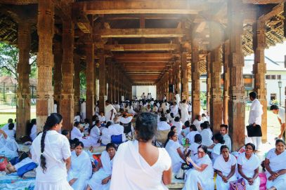 Dambulla Cave Temple And A Trip To Kandy, Sri Lanka (43)