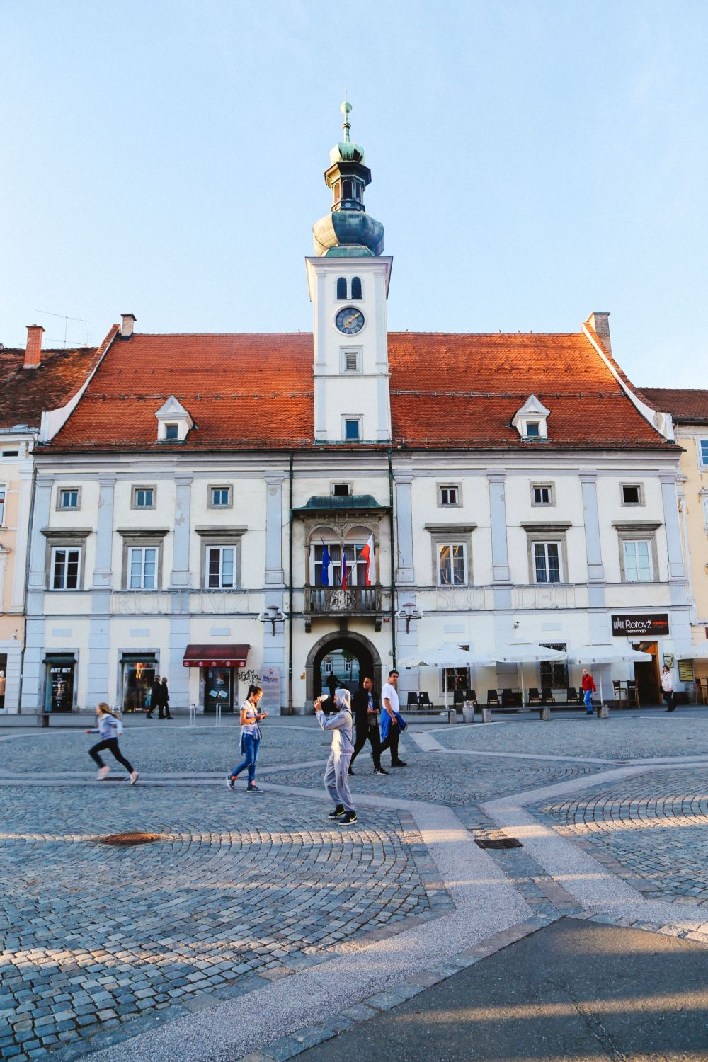 Vineyards, Charcuterie And The Old Historic City Of Maribor, Slovenia (35)