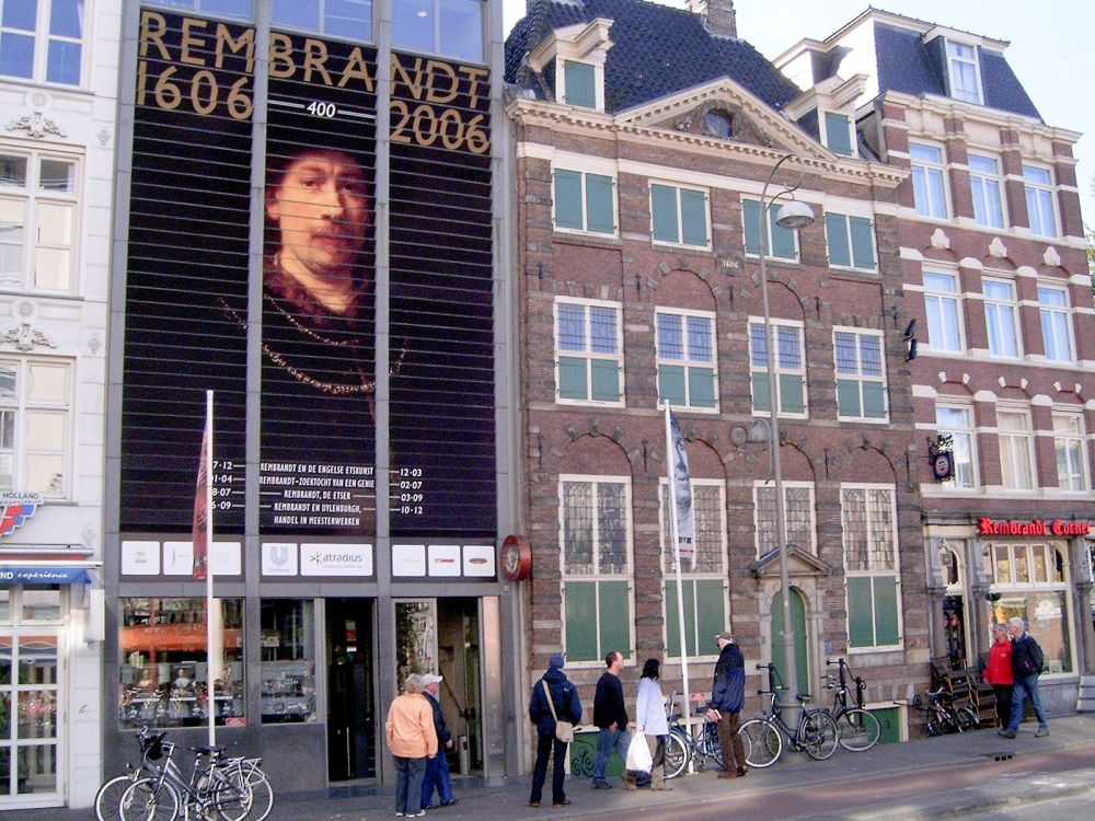 10 Places You Must See On Your First Trip To Amsterdam (6)