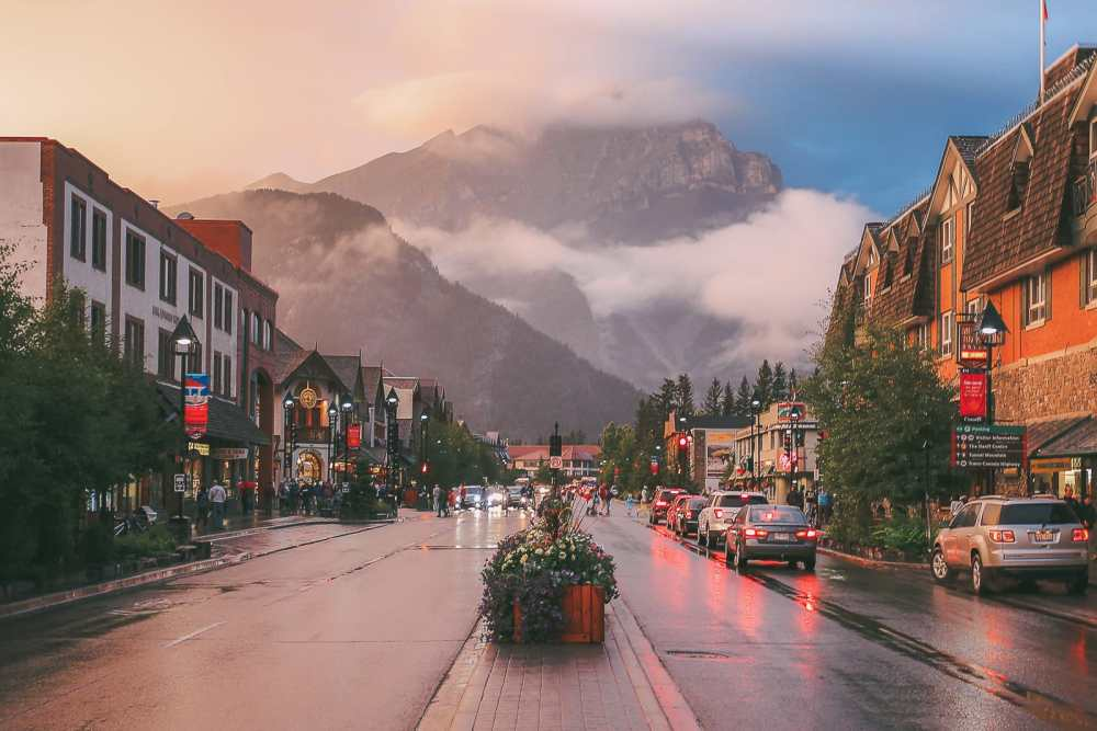 Sights You Have To See In Banff, Canada (3)