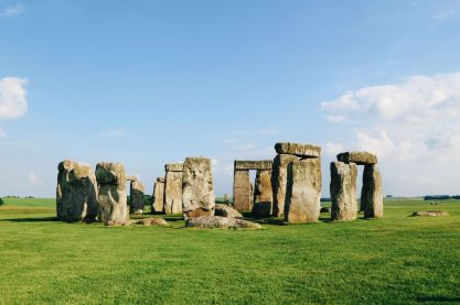 Stonehenge To Salisbury - The Start Of Our Great English Road Trip! (14)
